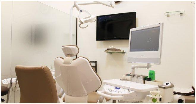 なんばクローバー歯科photo